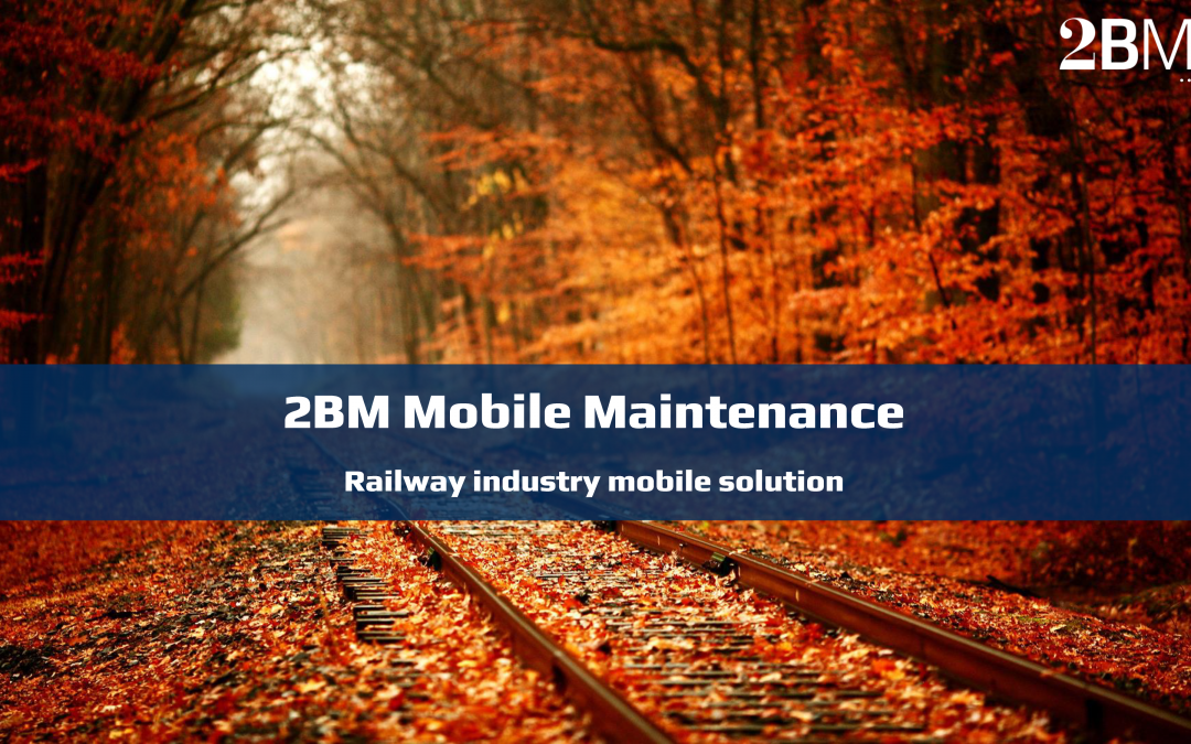 de2BM Mobile Maintenance