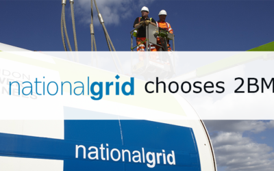 National Grid chooses 2BM