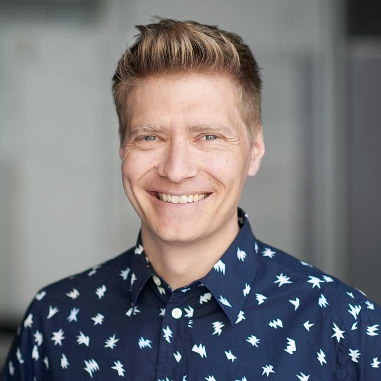 Mathias Iversen