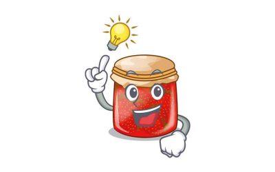 Hvordan dit valg af SuccessFactors partner hænger sammen med udbuddet af marmelade