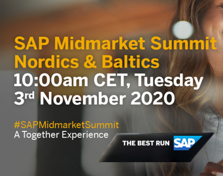 SAP Midmarket Summit