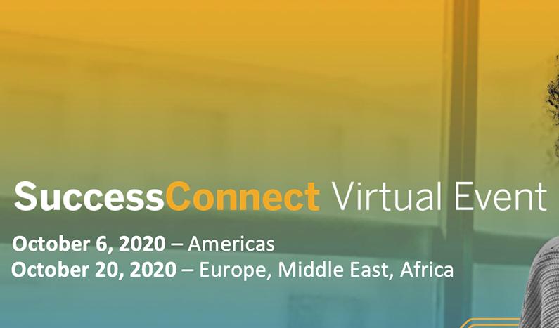 SuccessConnect 2020