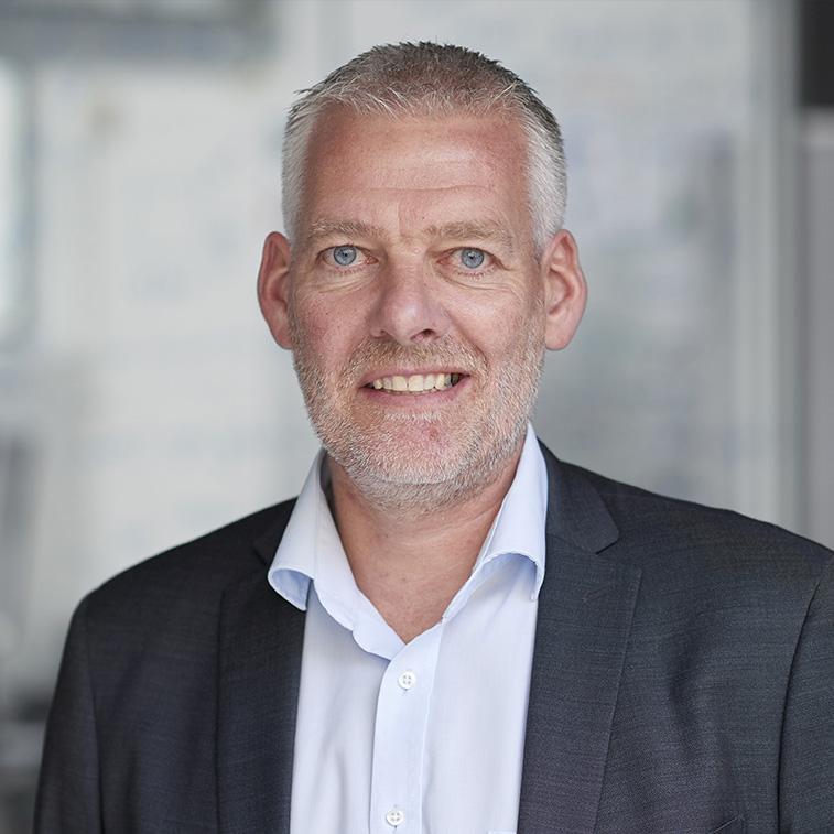 Jesper Thusgård Bjørnø