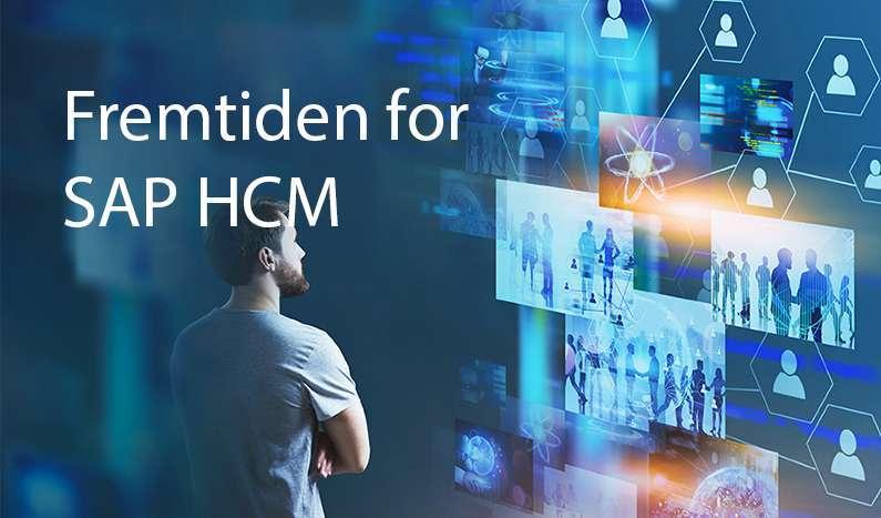 Workshop: Fremtiden for SAP HCM