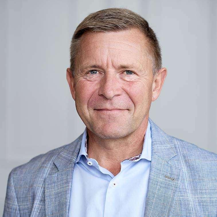 Mads Eske Jessen