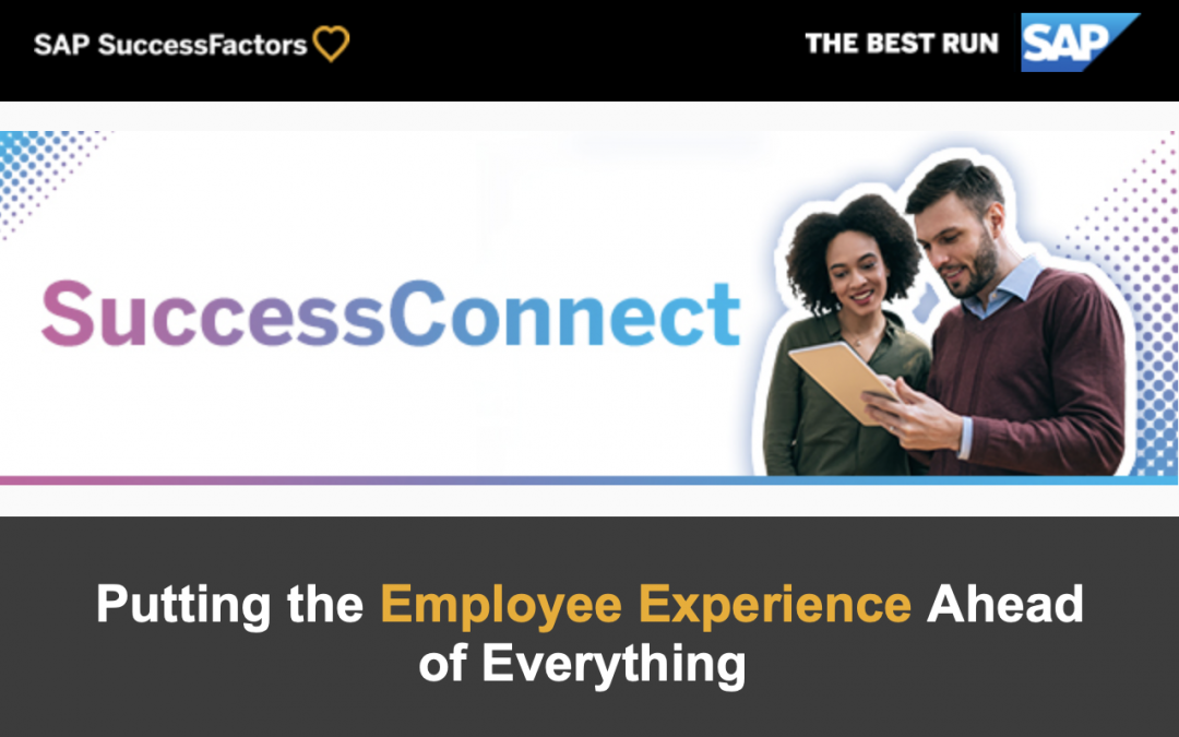 SuccessConnect 2021