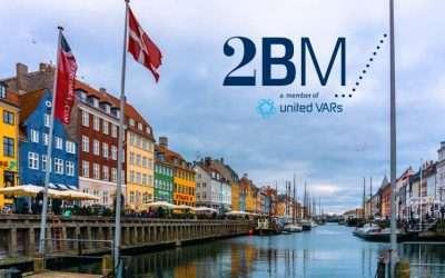 2BM – United VARs member for Denmark
